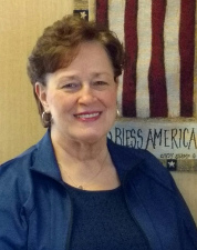 Robin D. Lowder, Hancock County Auditor